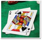 Why People make Blackjack Side Bets